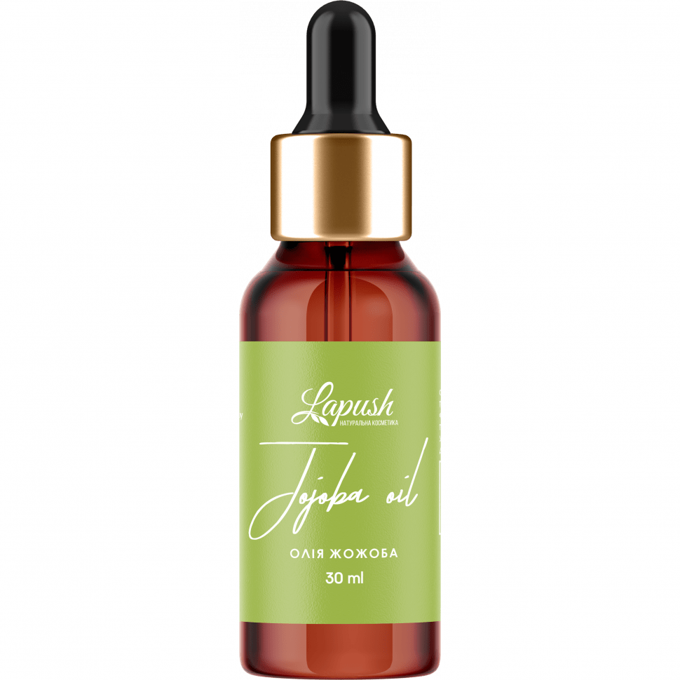 Jojoba oil 30 ml